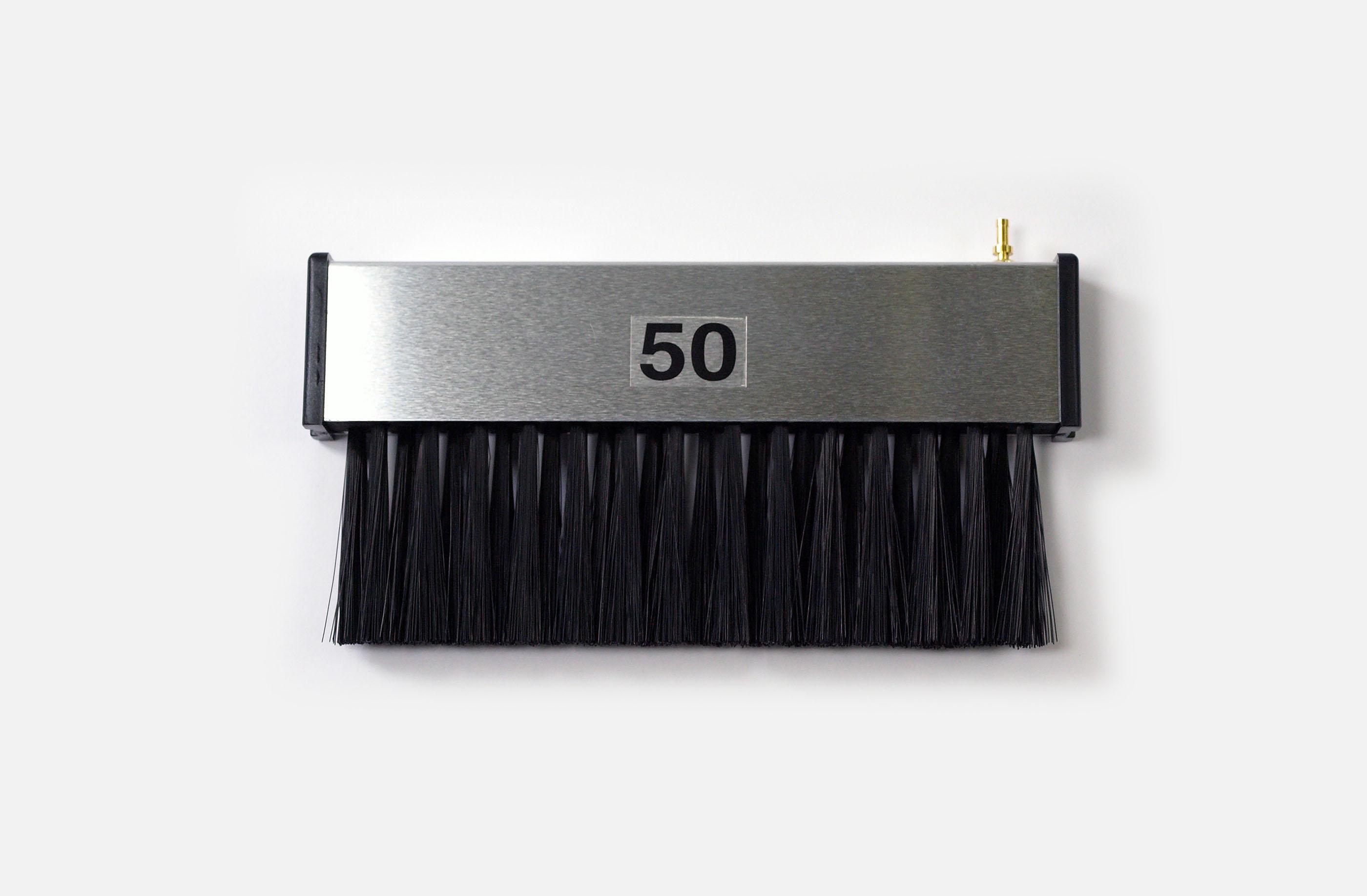 コンパクトSC除電ブラシSTAC50